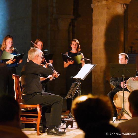 Saint Louis - chroniques et musiques du XIIIe siècle'